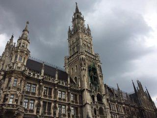 ドイツ/ミュンヘン