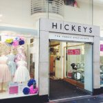アイルランドの手芸店、HICKEYS