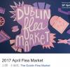 milyのアイルランド紹介10:ダブリンのフリーマーケット