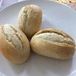 ちょっとしたびっくり、アイルランドで売っていたパン