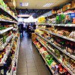 ダブリンのアジアンマーケット: Han Sung Asian Market