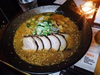 ダブリンのジャパニーズレストラン:kokoro