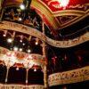 milyのアイルランド紹介19: The Olimpia TheatreでミュージカルOnce