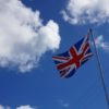 イギリス、ロンドンで日本欲を満たす