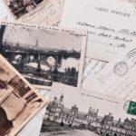 アイルランドから日本へ手紙を発送する方法