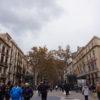 スペイン/バルセロナ①